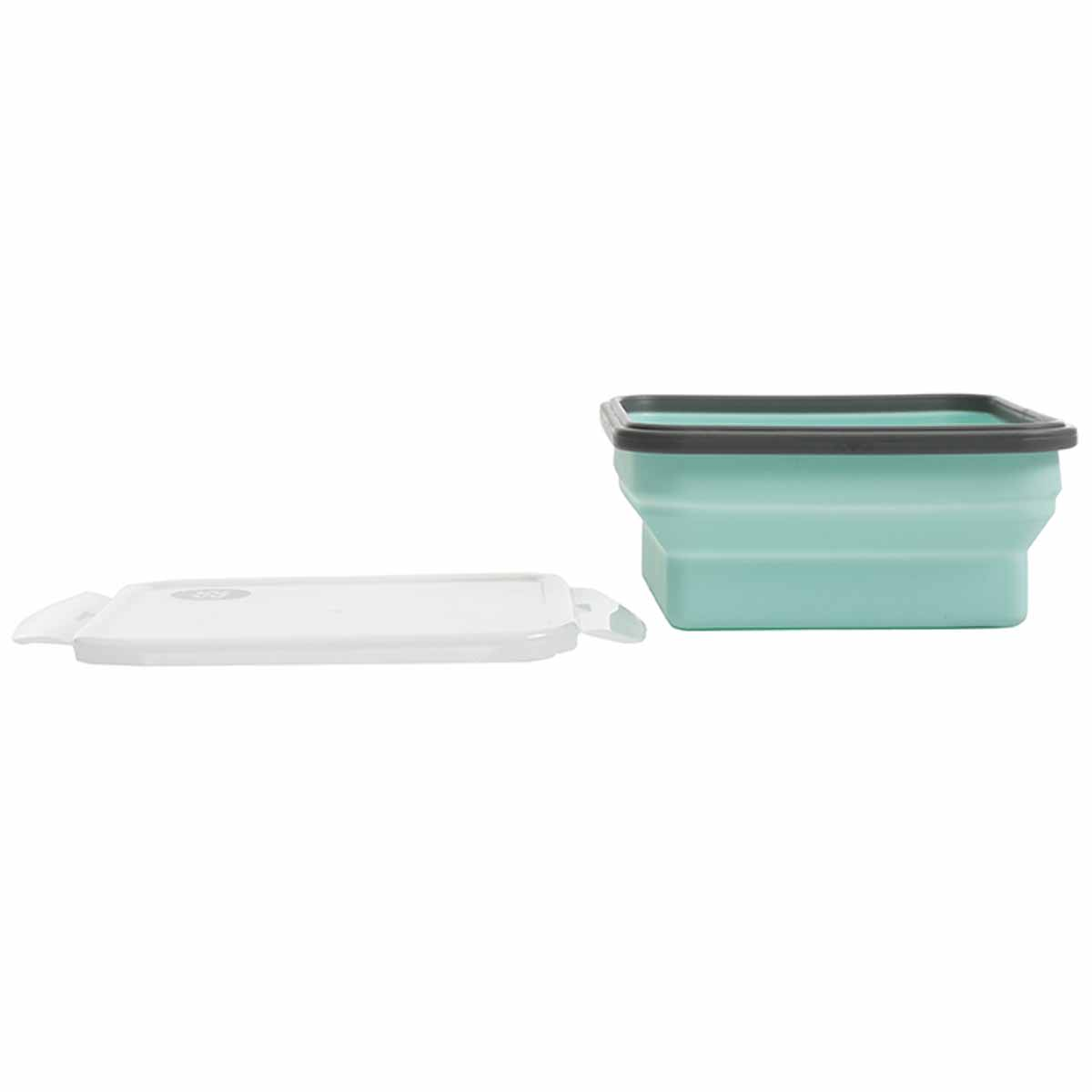 "5"" Silicone Portion Control Container - alternate view 2"