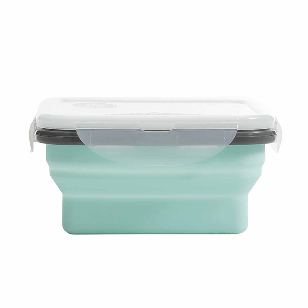 """6.25"""" Silicone Portion Control Container"""