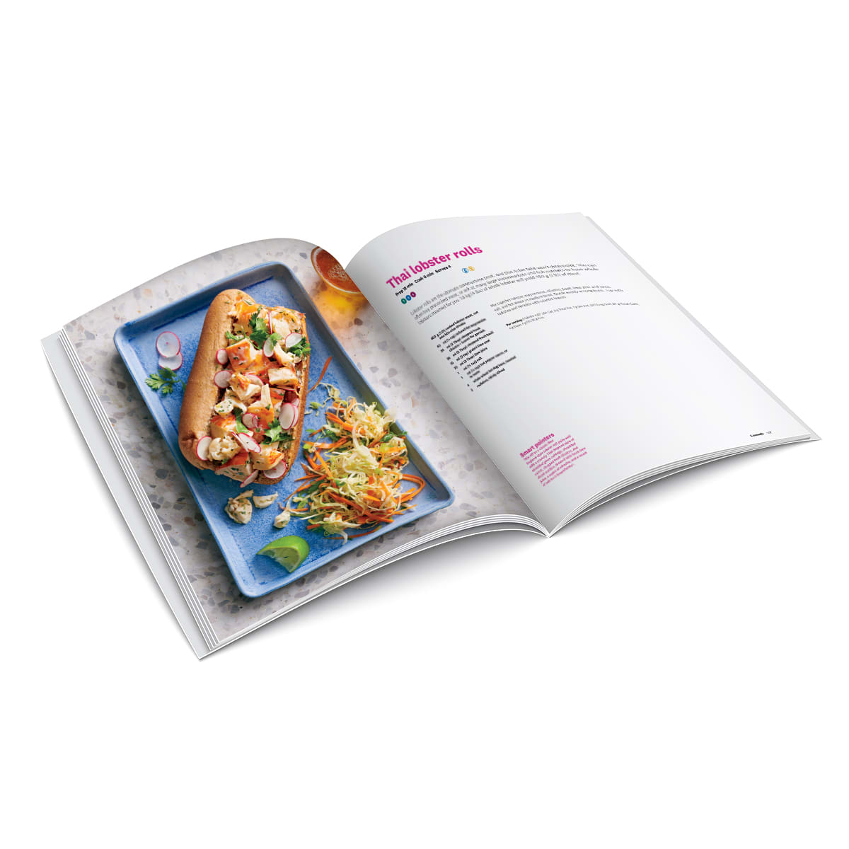 The myWW™ Program Cookbook: Hardcover Edition - English - alternate view