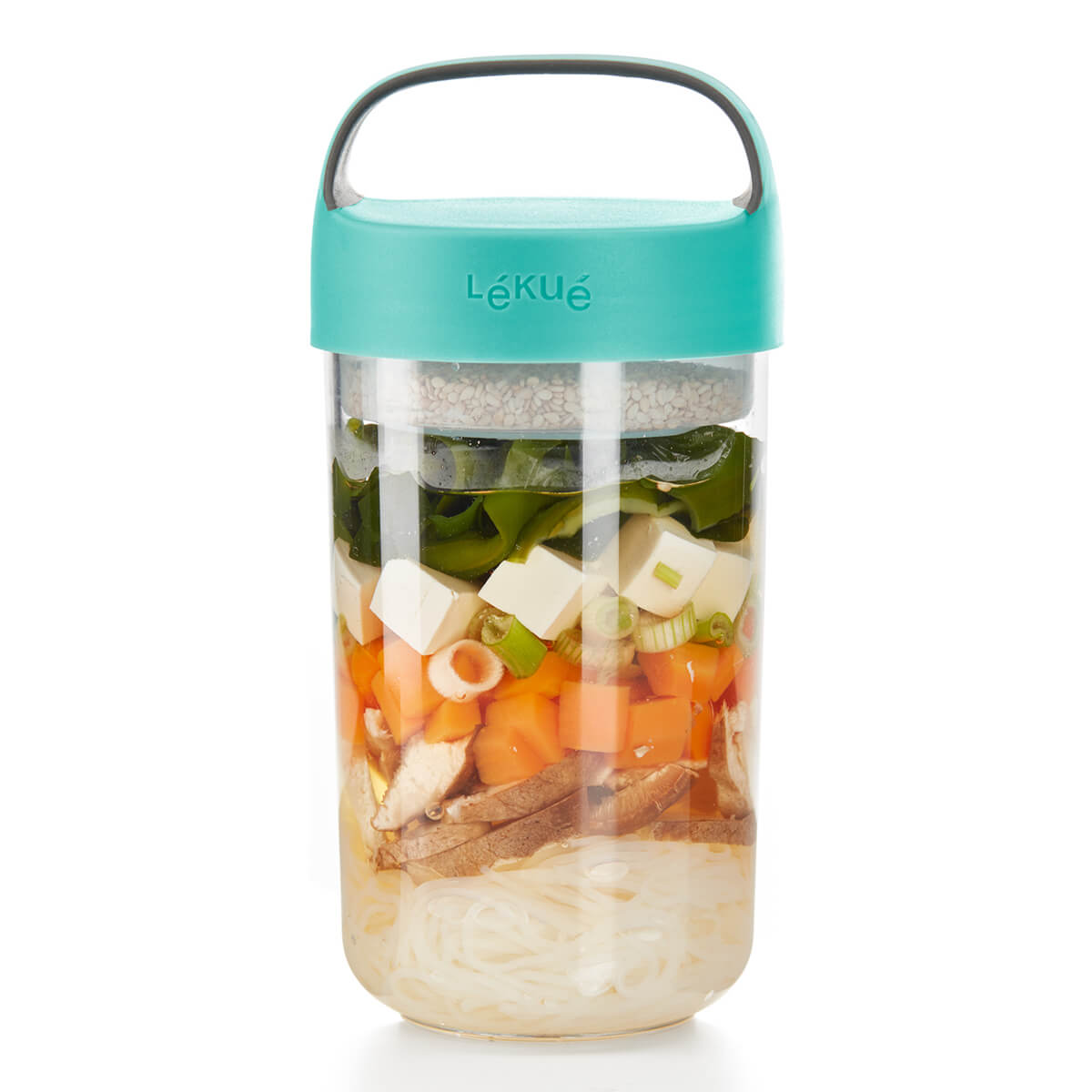 Jar to Go - 20oz lifestyle