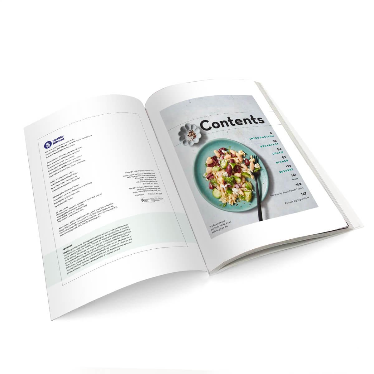 SmartPlants Cookbook - table of contents