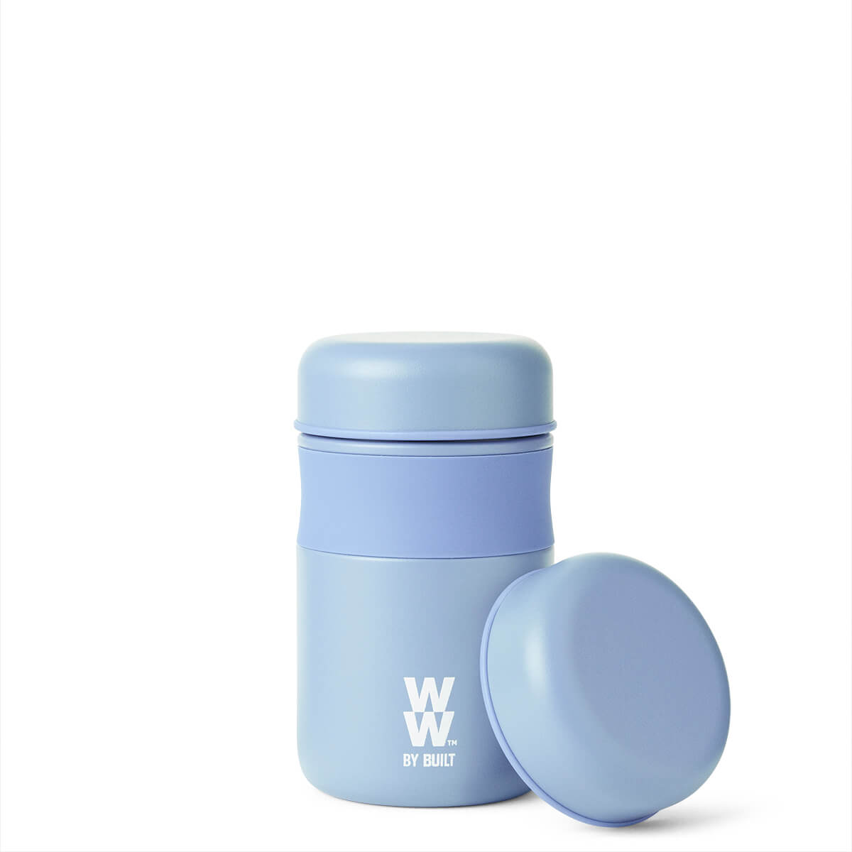 WW by Built Food Thermos - lid