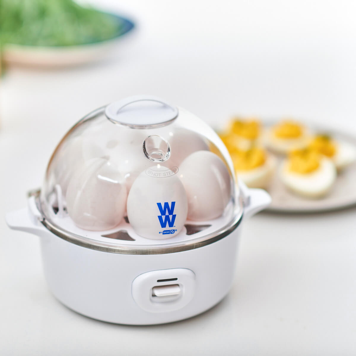 WW by Dash Express Egg Cooker - lifestyle 2