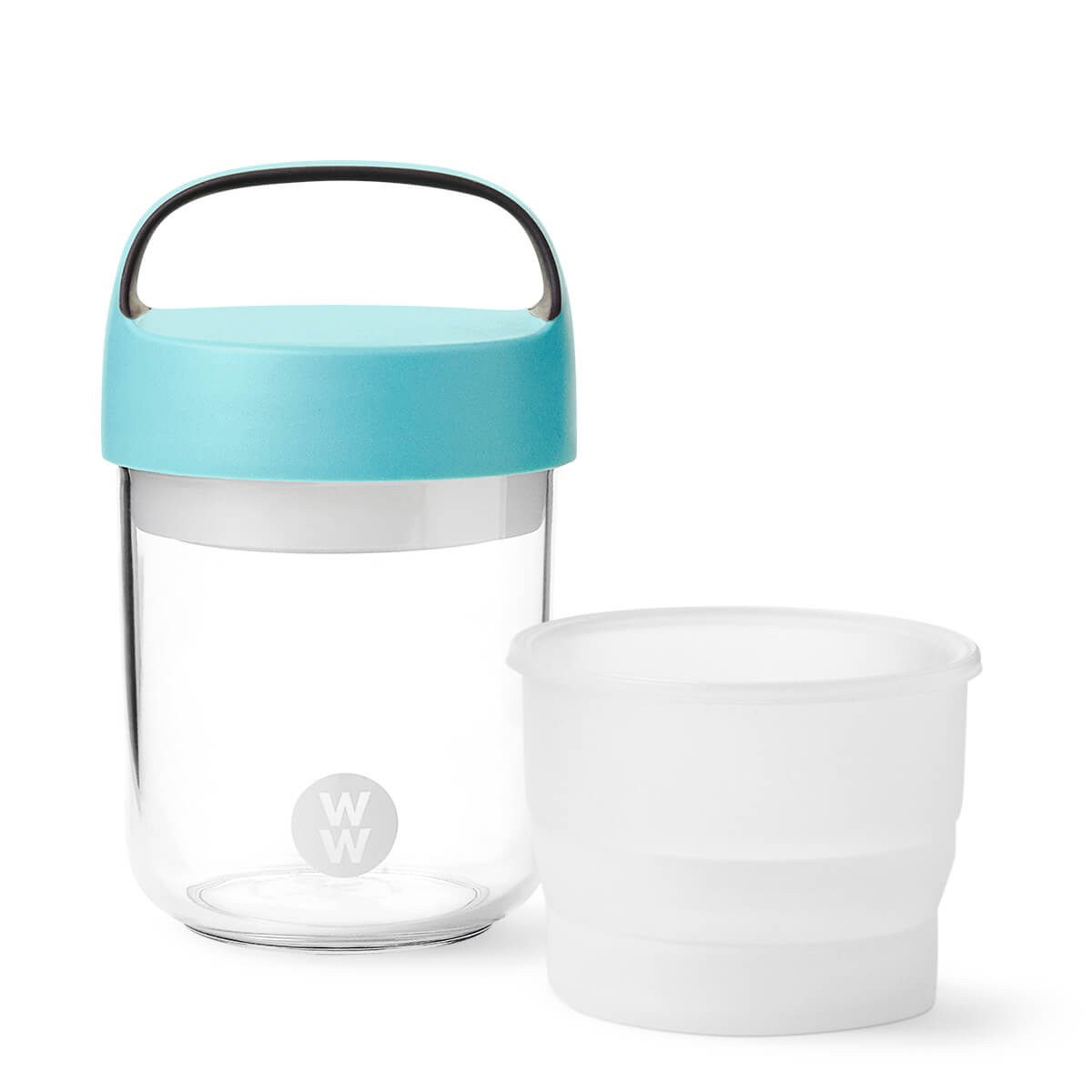 Jar to Go - container