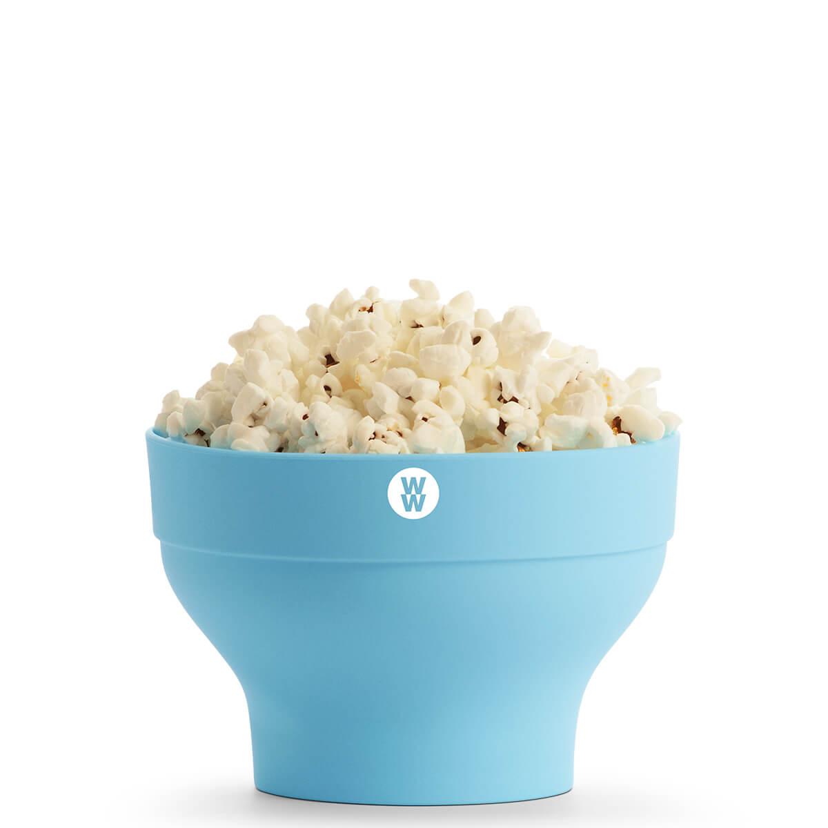 Mini Microwave Popcorn Popper